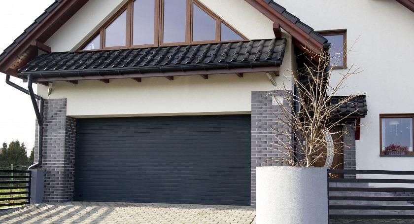 bramy garażowe Rzeszów
