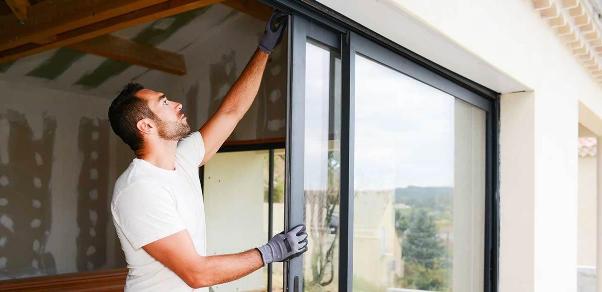 Ciepły montaż okien Rzeszów