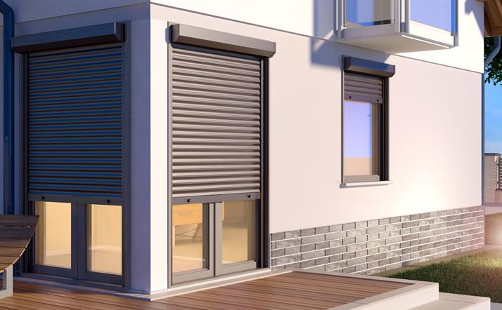 okna PCV Domel