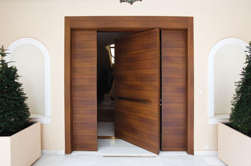 drzwi zewnętrzne Rzeszów